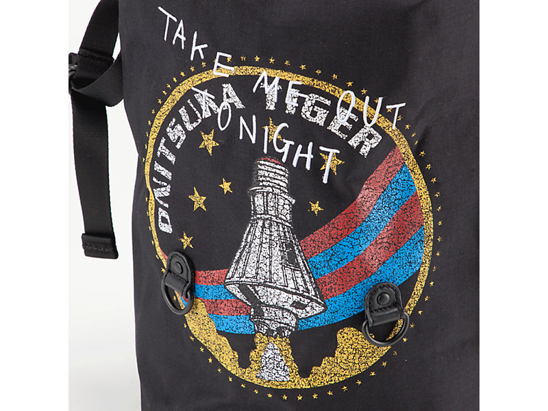 Boxer Bag PERFORMANCE BLACK 9 Z