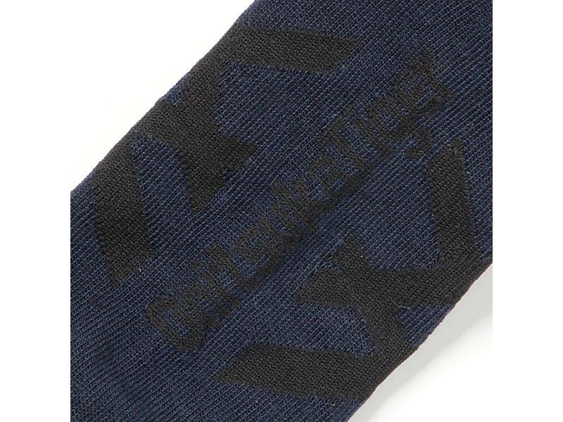 ANKLE SOCKS PEACOAT/PERFORMANCE BLACK 13 Z