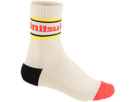 MIDDLE SOCKS, BIRCH