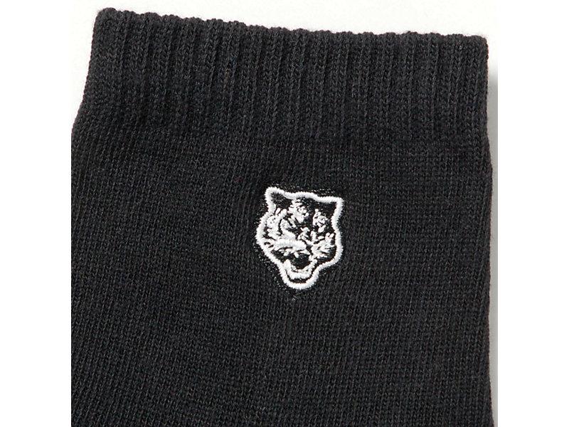 Short Socks PERFORMANCE BLACK 9 Z