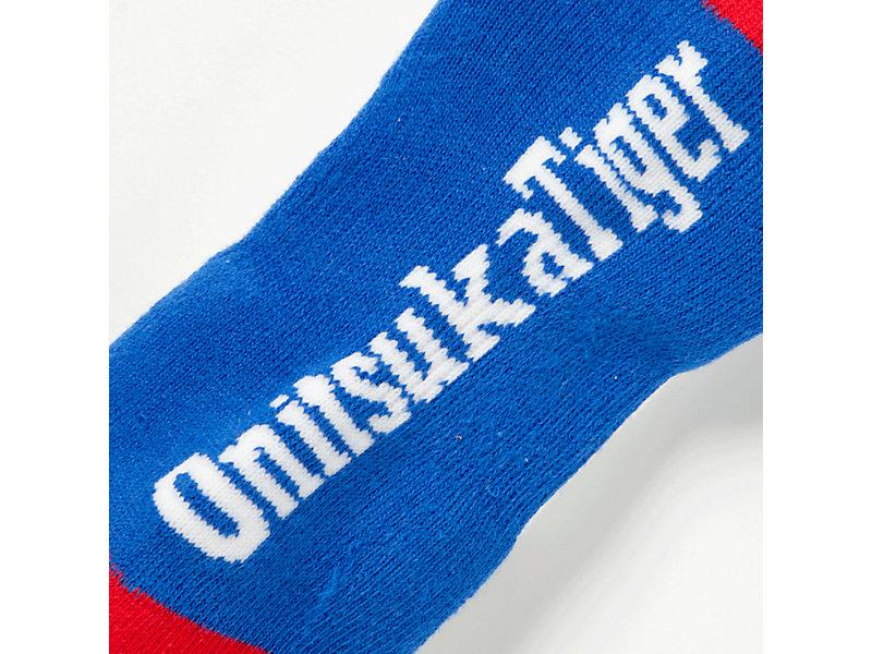 Short Socks REAL WHITE 13 Z
