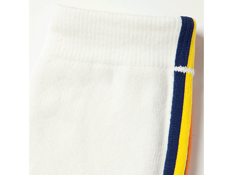 LONG SOCKS WHITE 9 Z