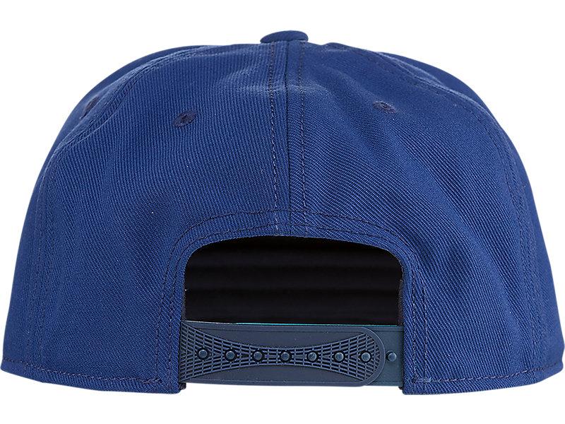 CAP PEACOAT 5 BK
