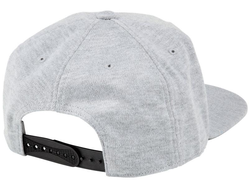 CAP STONE GREY 5 BK