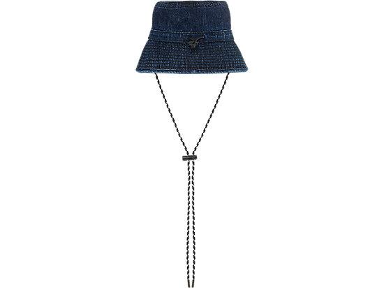 帽子 DARK INDIGO