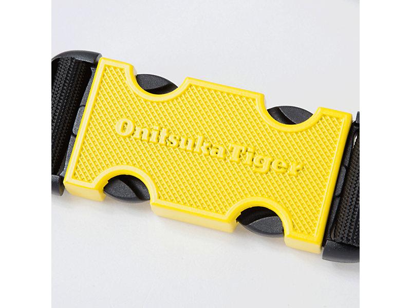 Belt TAI-CHI YELLOW 9 Z