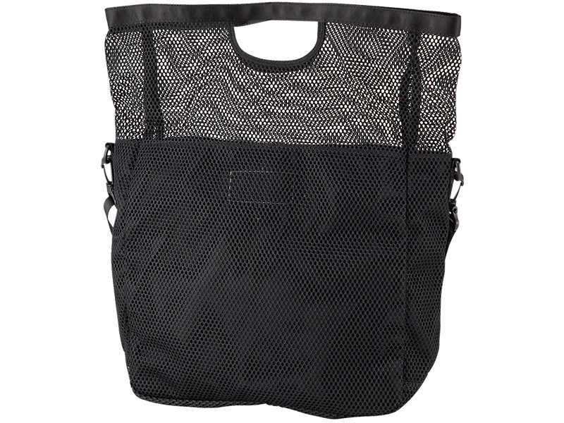MESH BAG BLACK 5 BK