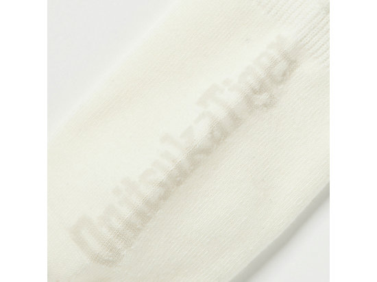INVISIBLE SOCKS WHITE/GREY