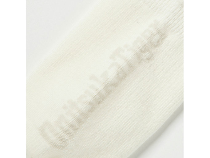 Alternative image view of INVISIBLE SOCKS, REAL WHITE/STONE GREY