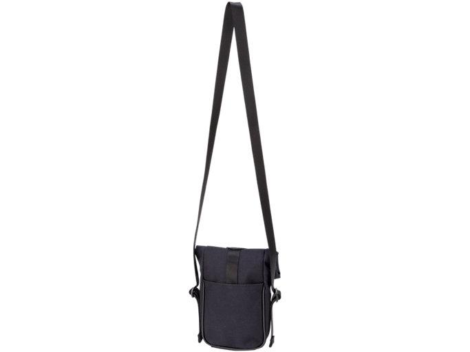 Back view of STRAP BAG, PERFORMANCE BLACK