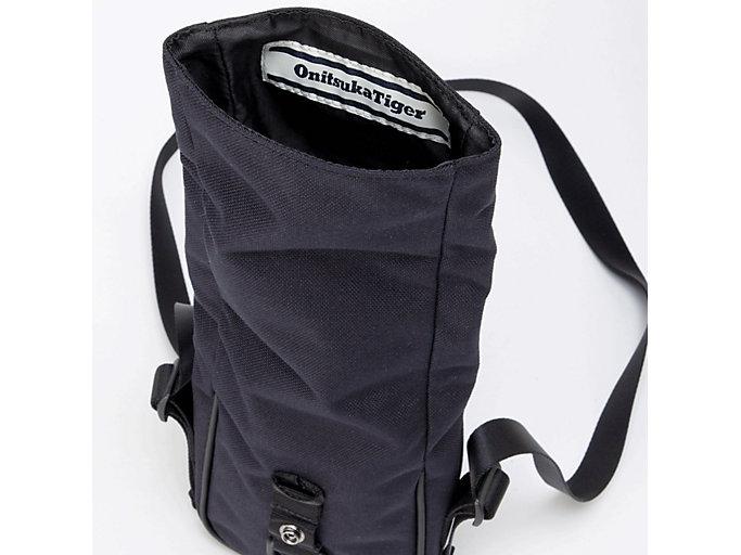 Alternative image view of STRAP BAG, PERFORMANCE BLACK