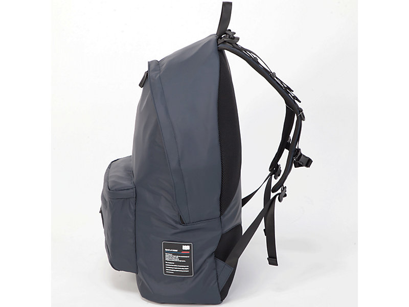 LARGE BACK PACK BLACK 9 Z