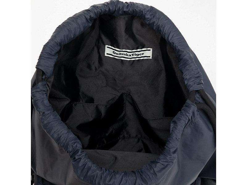 LARGE DRAWSTRING BAG BLACK 13 Z