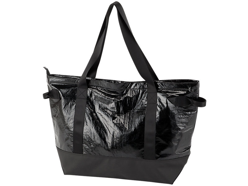 LARGE TOTE BAG BLACK 5 BK