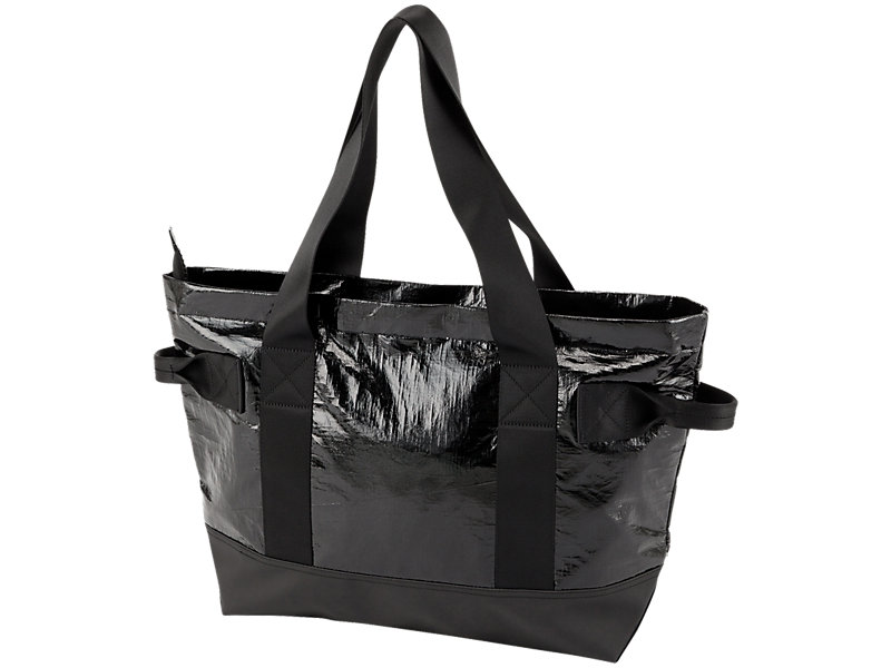 TOTE BAG BLACK 5 BK