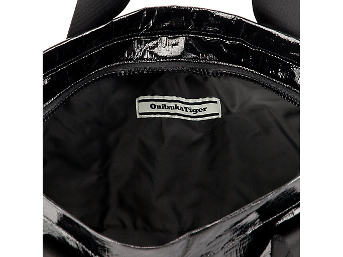 Alternative image view of TOTE BAG, PERFORMANCE BLACK