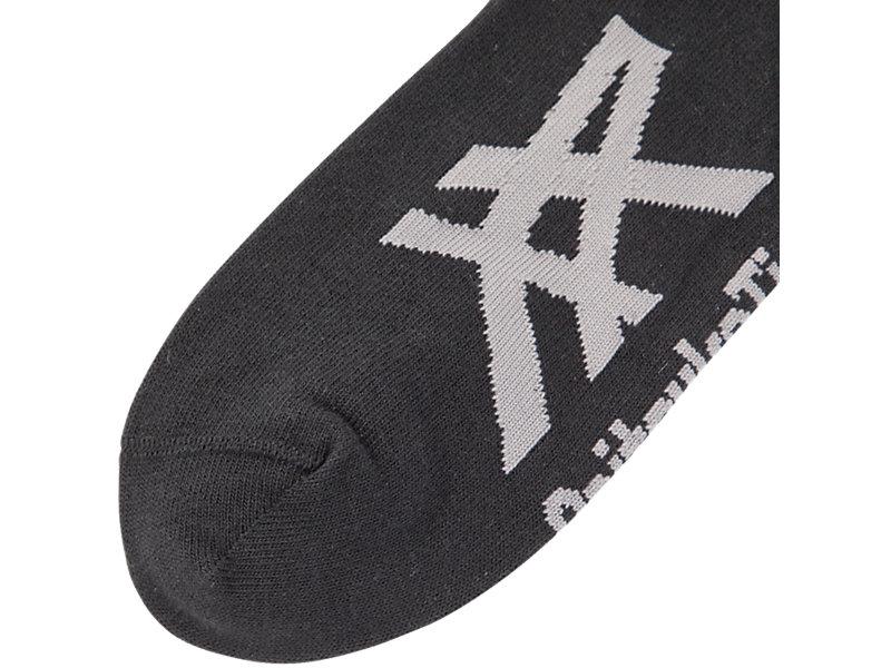Ankle Sock PERFORMANCE BLACK/FEATHER GREY 5 BK