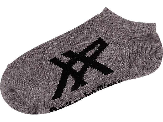 Side view of ANKLE SOCKS