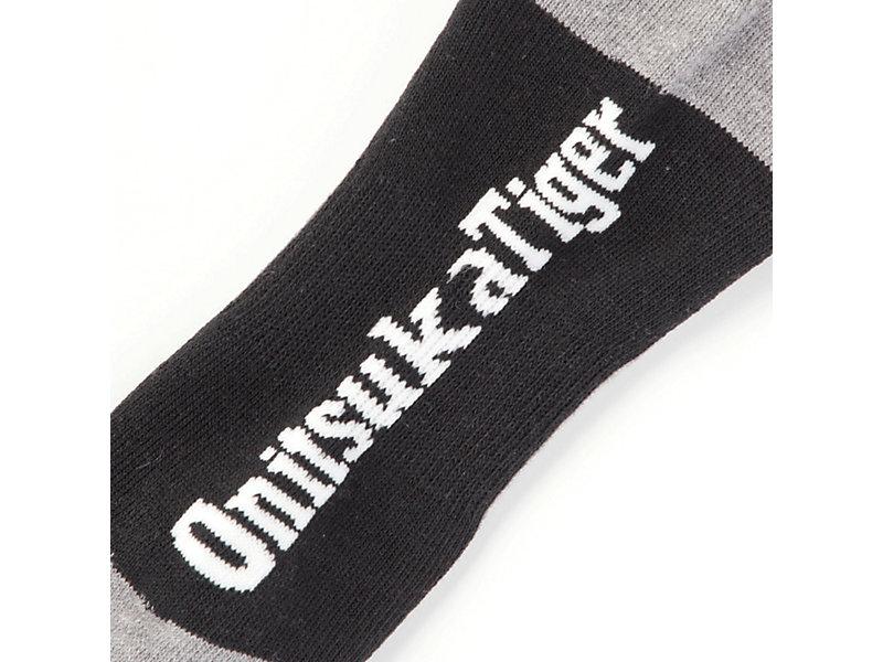 Short Sock FEATHER GREY 9 Z