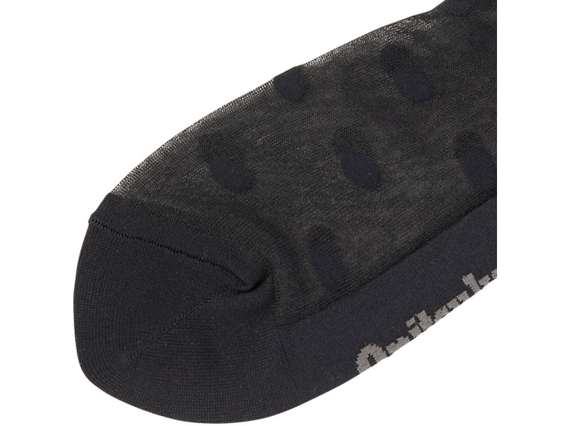 WS SOCK BLACK 5 BK