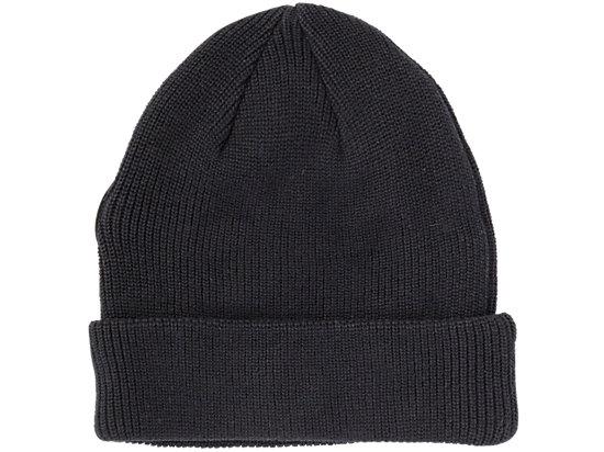 帽子 BLACK