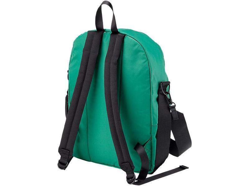 Back Pack GREEN 5 BK