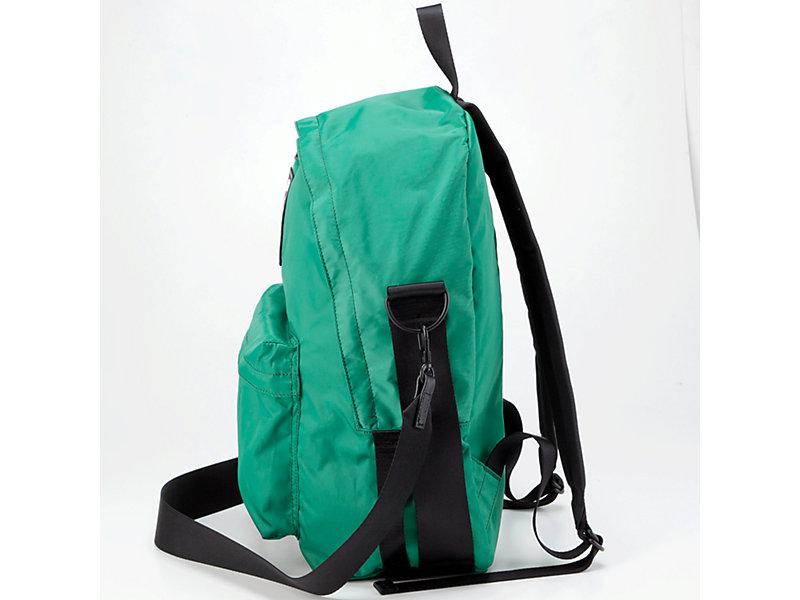 Back Pack GREEN 9 Z