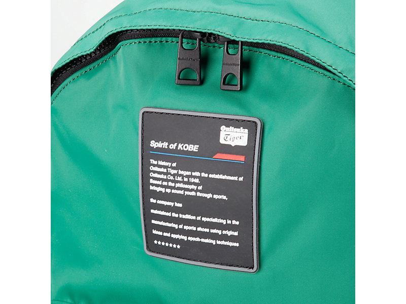 Back Pack GREEN 13 Z