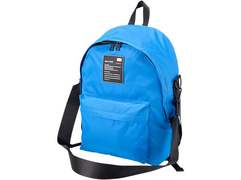 Back Pack ELECTRIC BLUE 1 FT