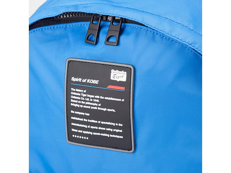 Back Pack ELECTRIC BLUE 13 Z