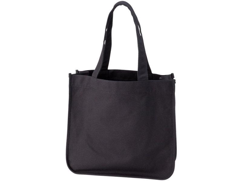TOTE BAG BLACK 5 BK