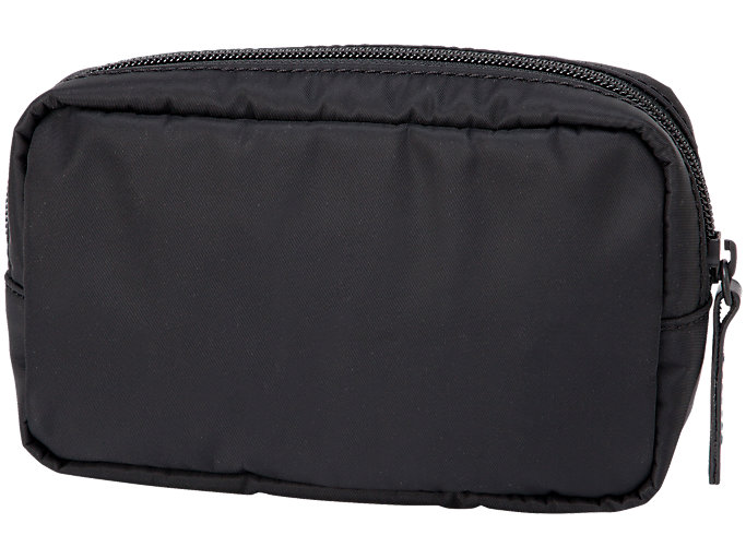Back view of BEAUTY BAG, PERFORMANCE BLACK