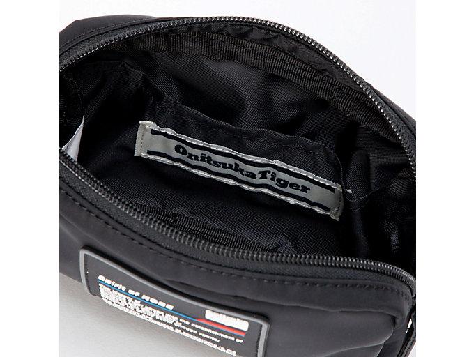 Alternative image view of BEAUTY BAG, PERFORMANCE BLACK