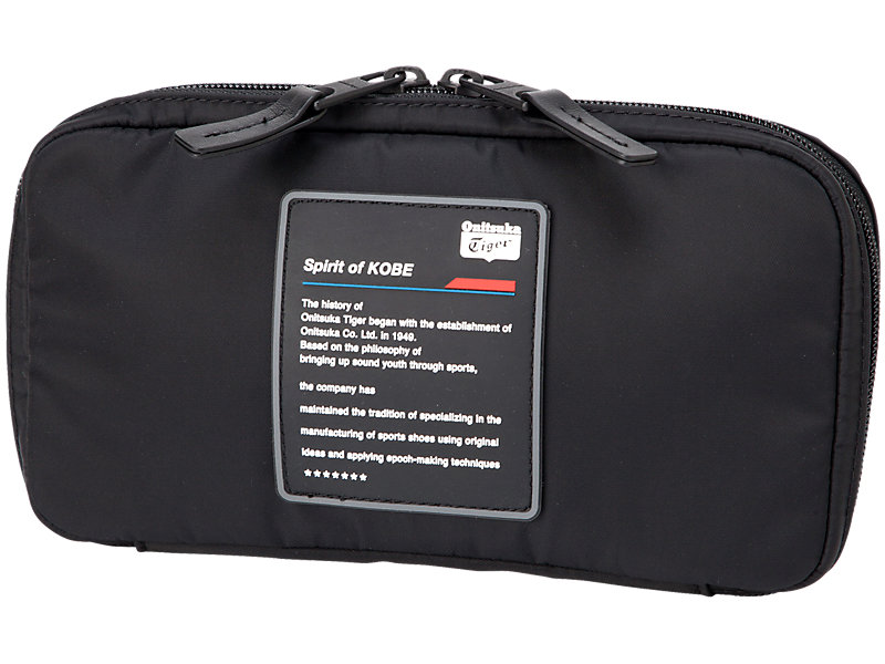 SMALL ORGANIZE CASE BLACK 1 FT