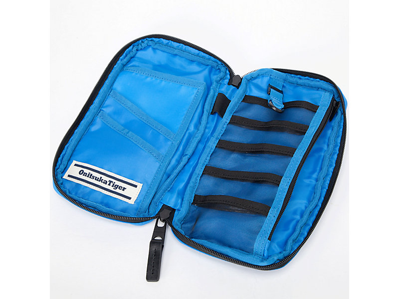 SMALL ORGANIZE CASE BLUE 13 Z