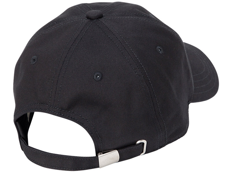 Cap PERFORMANCE BLACK 5 BK