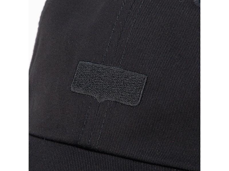 CAP BLACK 13 Z