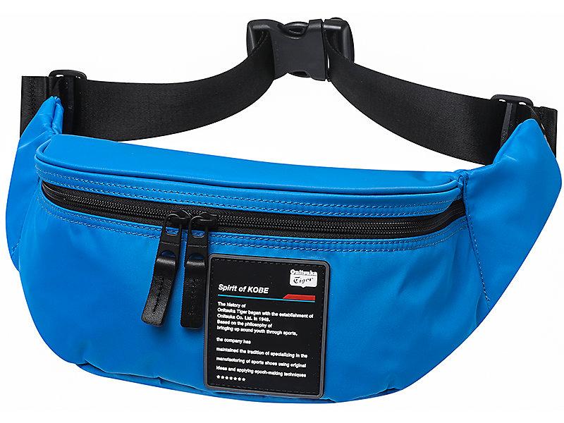 WAIST BAG BLUE 1 FT