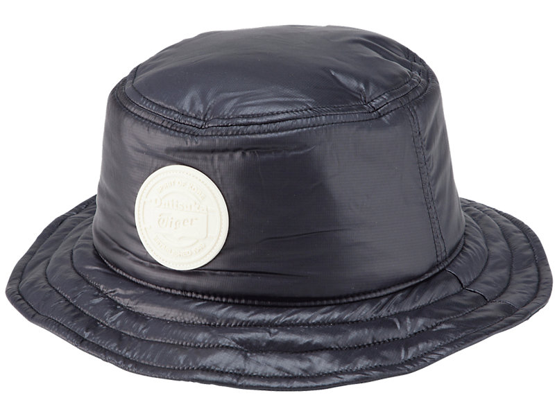 PADDED HAT BLACK 1 FT
