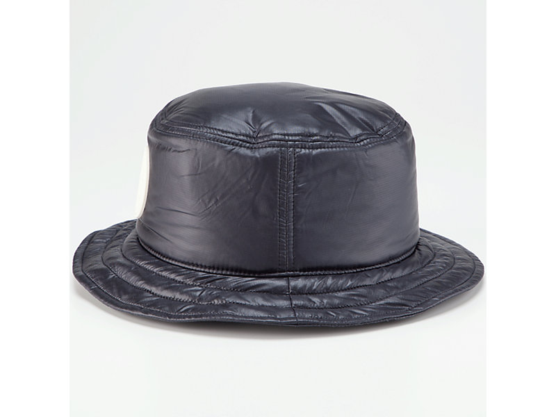 PADDED HAT BLACK 9 Z