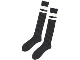 MIDDLE SOCK