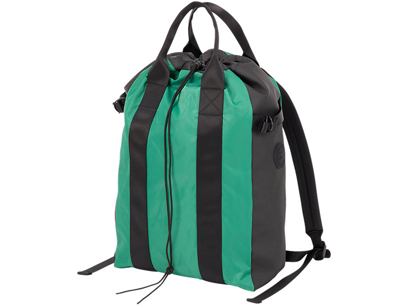 BACK PACK GREEN 1 FT