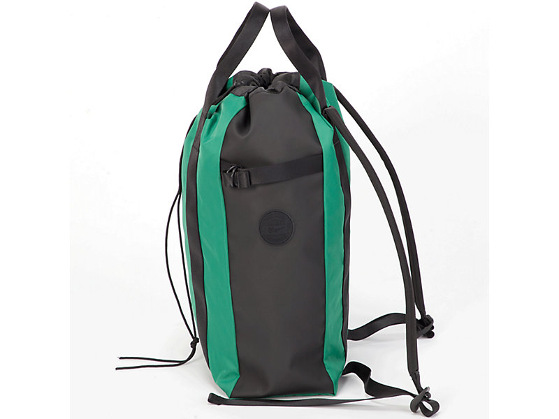 BACK PACK GREEN 9 Z