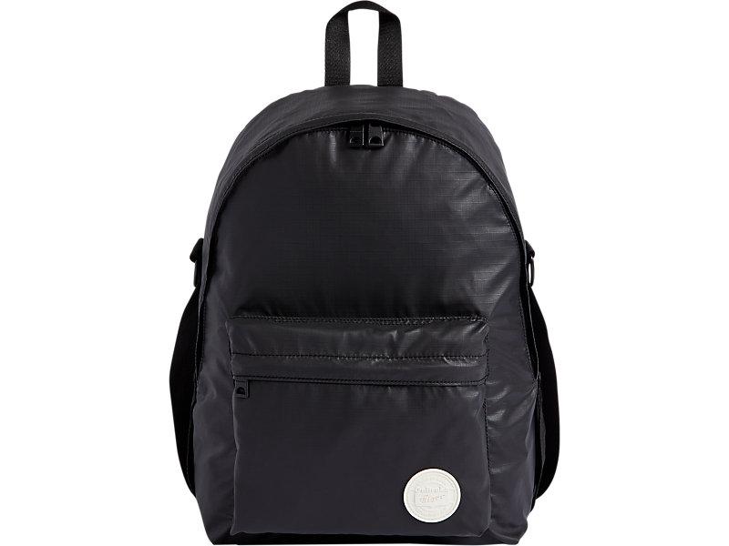 BACK PACK M BLACK 1 FT