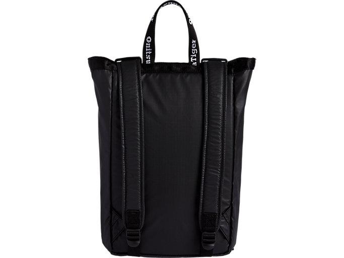 Back view of 2Way Bag, PERFORMANCE BLACK