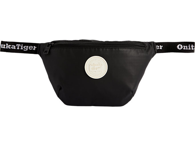 Front Top view of BODY BAG, PERFORMANCE BLACK