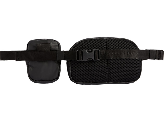Back view of Body Bag, PERFORMANCE BLACK