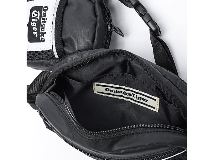 Alternative image view of Body Bag, PERFORMANCE BLACK