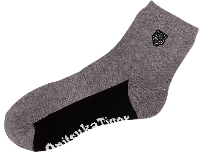Side view of SHORT SOCKS