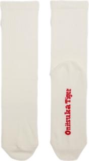 ONITSUKA TIGER中筒襪